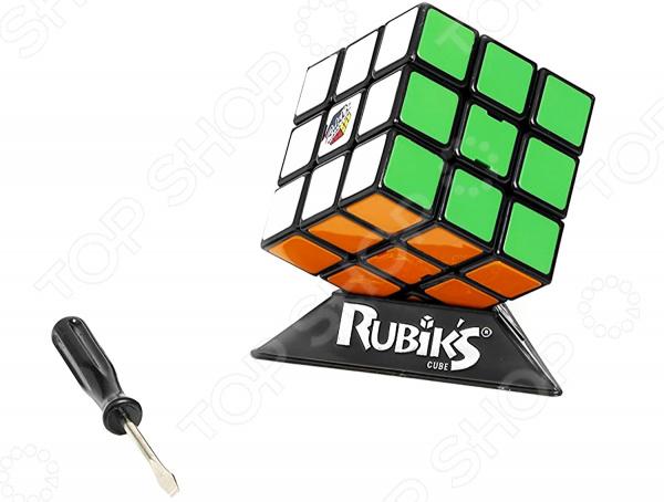 Конструктор развивающий Rubiks «Кубик Рубика. Сделай Сам» сделай сам герои сказок альбом твоих аппликаций