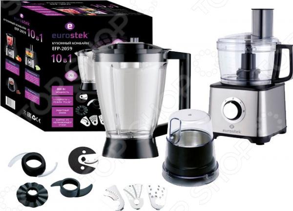 Кухонный комбайн EFP-2059