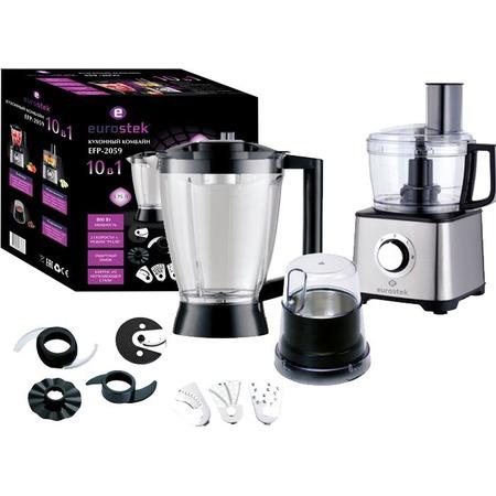 Купить Кухонный комбайн Eurostek EFP-2059