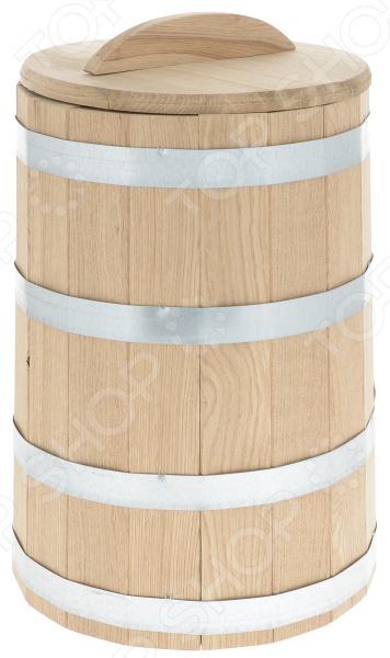 Кадка для воды и заготовки солений Банные штучки 33231