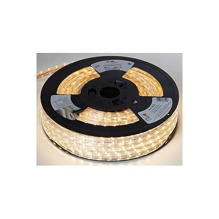 Купить Лента светодиодная Эра 3528-220-60LED-IP67-WW-eco-25m
