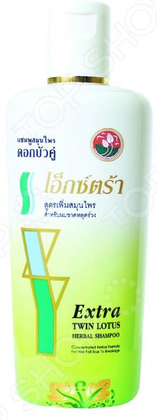 Шампунь от выпадения волос Twin Lotus Extra