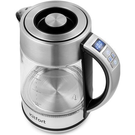 Купить Чайник KITFORT КТ-690