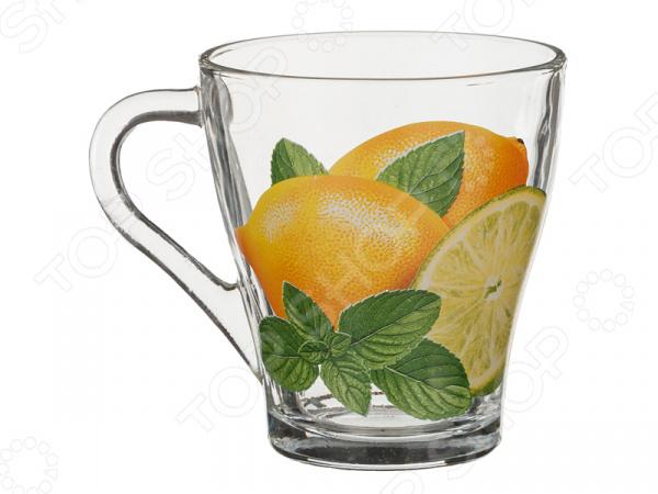 Кружка «Лимоны» 484-473