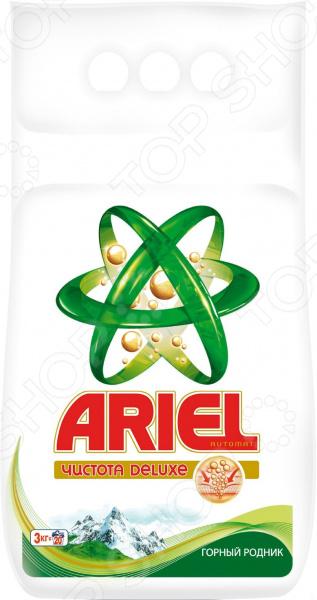 Порошок стиральный Ariel «Горный Родник»