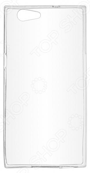 Чехол защитный skinBOX SENSEIT E510