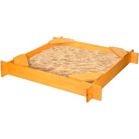 Купить Песочница PAREMO «Прометей»