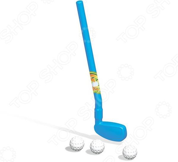 Набор для игры в гольф Dolu DL 6012