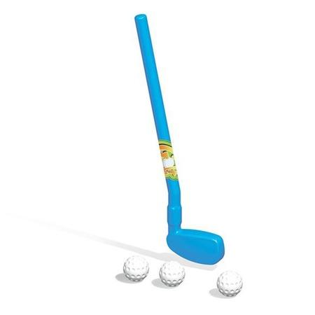 Купить Набор для игры в гольф Dolu DL 6012