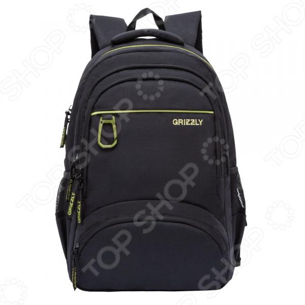 Рюкзак молодежный Grizzly RU-806-1
