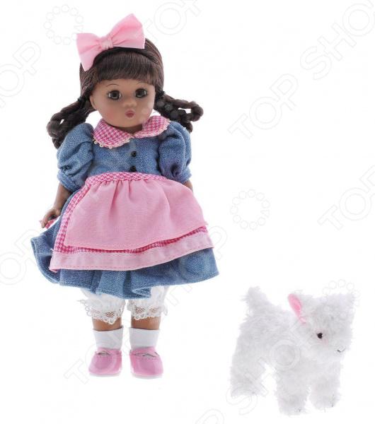 Zakazat.ru: Кукла Madame Alexander «Мэри с барашком»