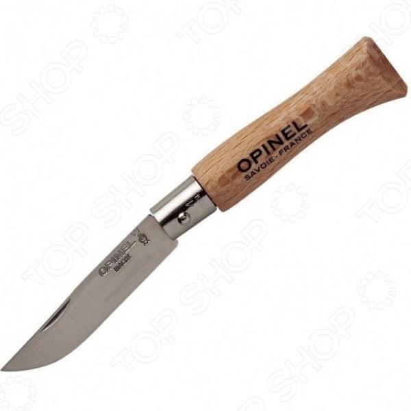Нож туристический OPINEL 121040