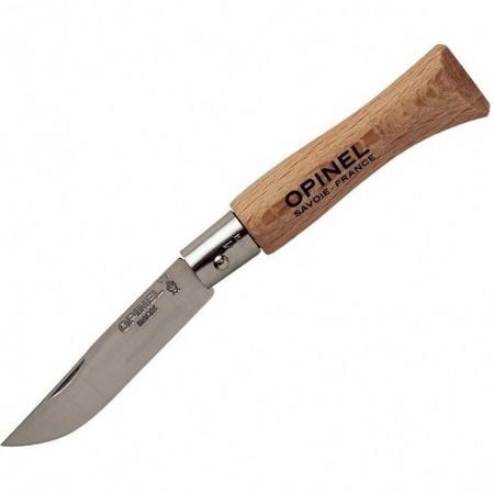 Купить Нож туристический OPINEL 121040