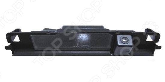 Камера заднего вида ParkCity PC-9597C это отличный выбор как для начинающих автомобилистов, так и для опытных водителей. Многие автолюбители уже успели по достоинству оценить всю практичность и удобство использования подобных устройств. Камера предназначена для безопасной парковки и движения машины задним ходом, что особенно актуально в непогоду и темное время суток. Модель совместима с автомобилем TOYOTA Yaris . Угол обзора устройства составляет 170 градусов, рабочий температурный диапазон от -40 C до 70 C.