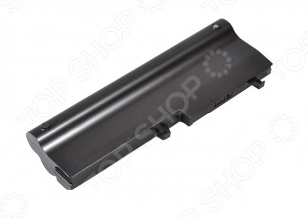 все цены на Аккумулятор для ноутбука Pitatel BT-767 онлайн