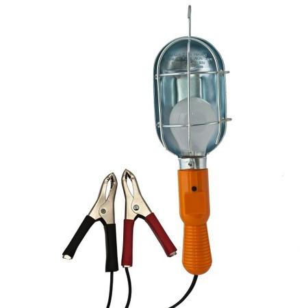 Купить Лампа переносная автомобильная MEGA IL-312A. В ассортименте
