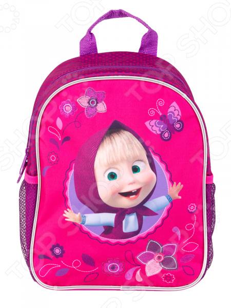 Рюкзак дошкольный Росмэн 33632