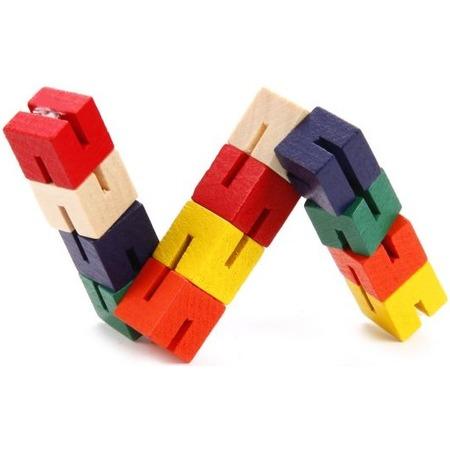 Купить Игра развивающая Mapacha «Змейка: Блоки»