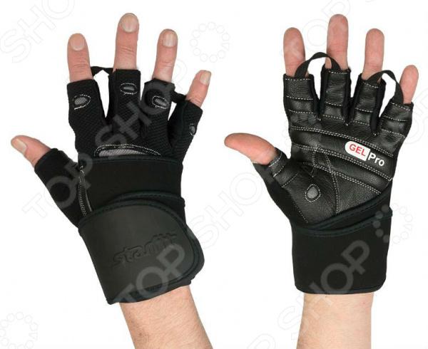 Перчатки для фитнеса Star Fit SU-124 Star Fit - артикул: 1563973