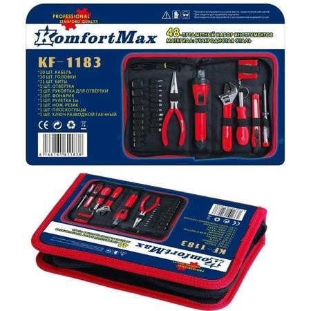 Купить Набор инструментов KomfortMax KF-1183