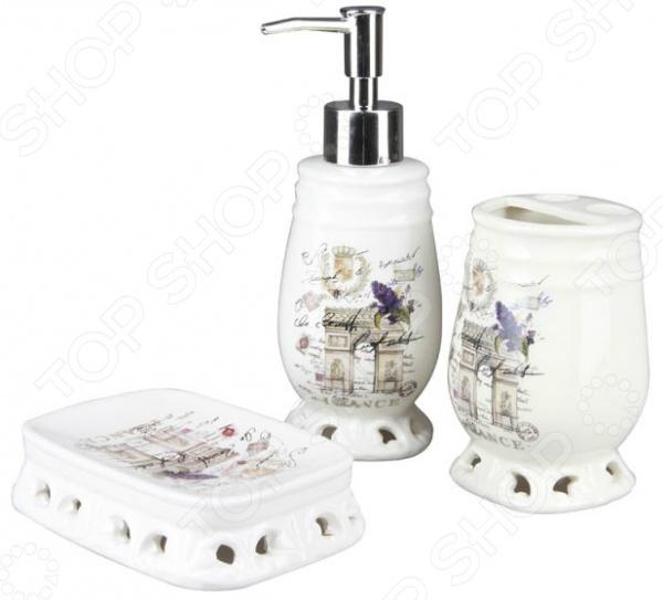 Набор для ванной комнаты Rosenberg RCE-350005-3