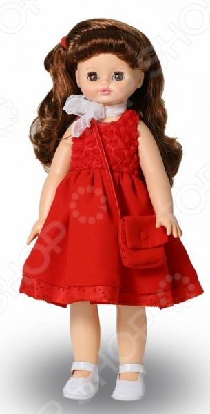 Кукла интерактивная Весна «Алиса 19»