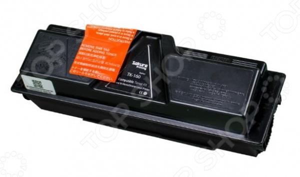 Картридж Sakura TK160 для Kyocera Mita FS-1120/P-2035