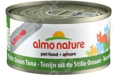 almo nature Legend Pacific Ocean Tuna 39515