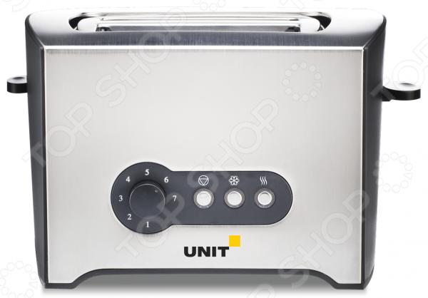Тостер UST-020