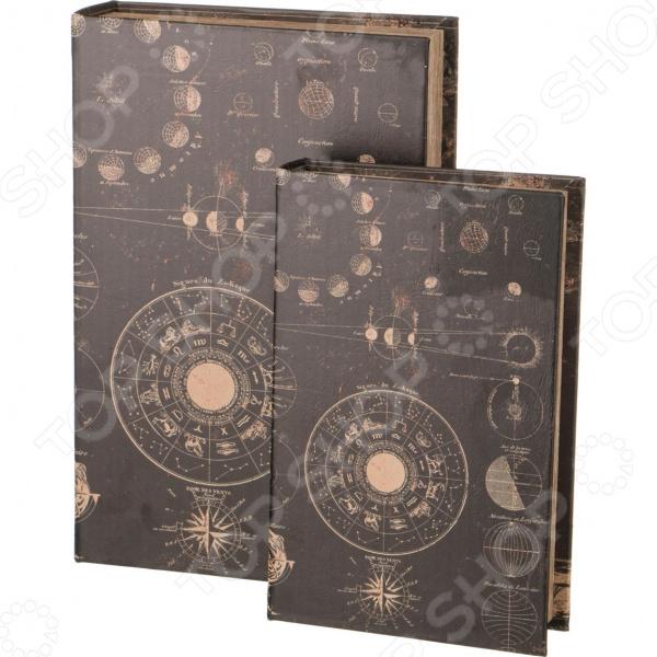 Комплект шкатулок-книг Lefard 184-324
