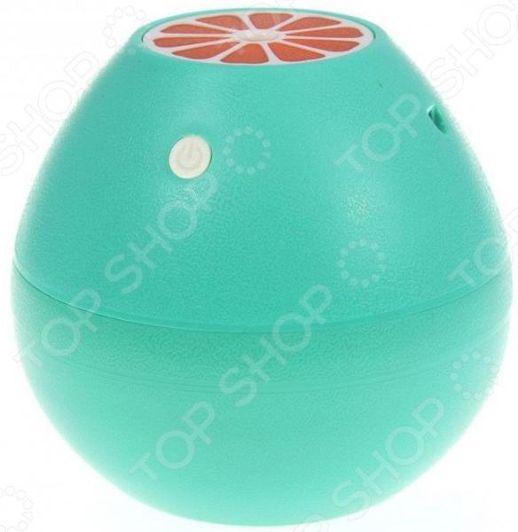 Увлажнитель воздуха Bradex «Грейпфрут» Увлажнитель воздуха Bradex SU 0095 /Голубой