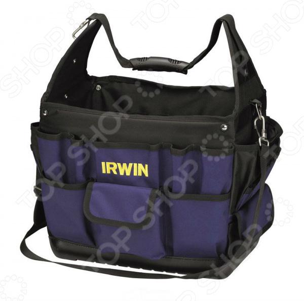 Сумка-органайзер для инструмента Irwin Pro универсальная