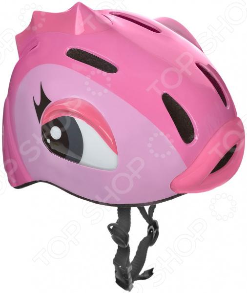 Шлем защитный Action PWH-70 «Рыбка» 1