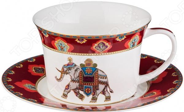 Чайная пара Lefard 760-268 чайная пара lefard 763 050
