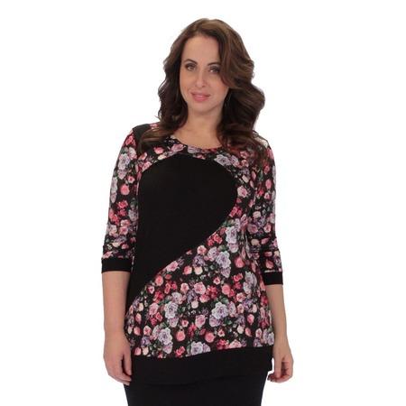 Купить Блуза Матекс «Цветница»