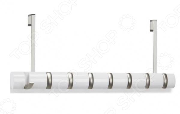 Вешалка настенная Umbra Flip 8 Mini-2