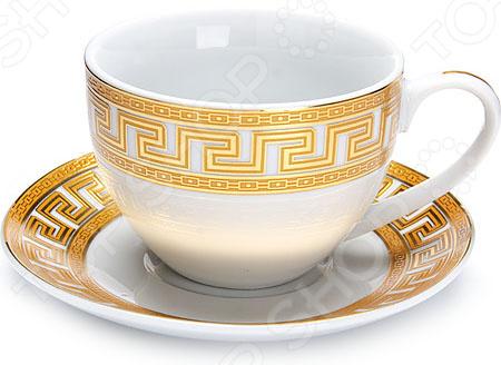 Чайный набор Loraine LR-26423 стеллар детская посуда чайный набор