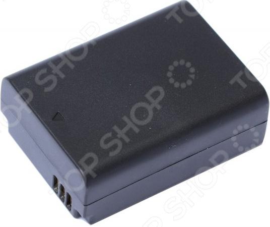 Аккумулятор для камеры Pitatel SEB-PV833 для Samsung NX200/NX210/NX300/NX1000/NX1100, 800mAh