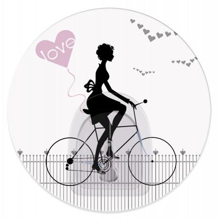 Купить Крючок Tatkraft Paris Mademoiselle