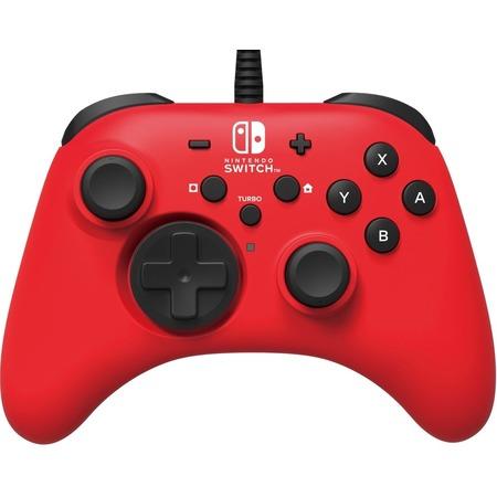 Купить Геймпад HORI Horipad NSW-156U для Nintendo Switch