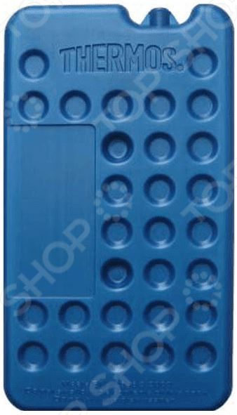 Аккумулятор холода Thermos 401564 термосумки thermos аккумулятор холода medium size freezing board 400 г