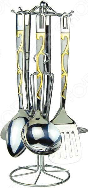 фото Набор кухонных принадлежностей Rainstahl 8157-07RSKT, Наборы кухонных принадлежностей