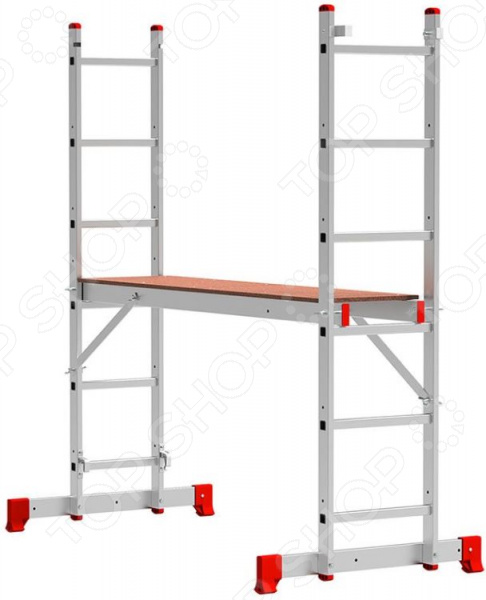 Лестница-помост Вихрь ЛПА 3-У