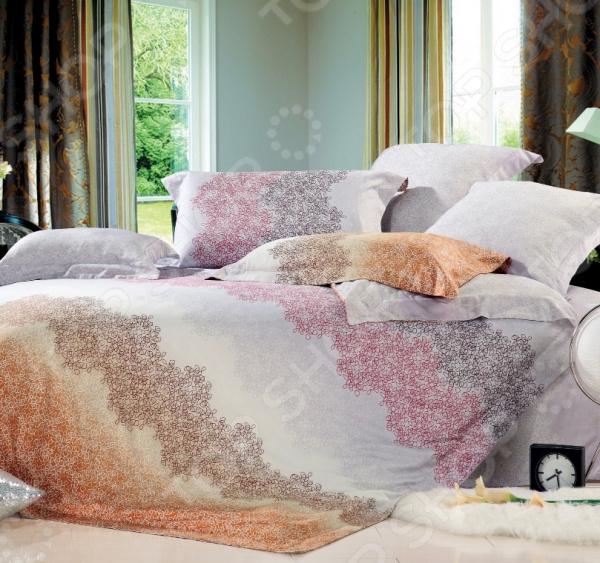 Комплект постельного белья Tiffany's Secret «Зимняя сказка» зимняя резина на оку в москве