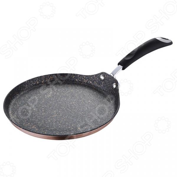 Сковорода блинная Bergner 6236 CP-BG/8