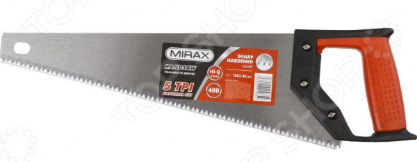 Ножовка по дереву Mirax Universal 1502_z01