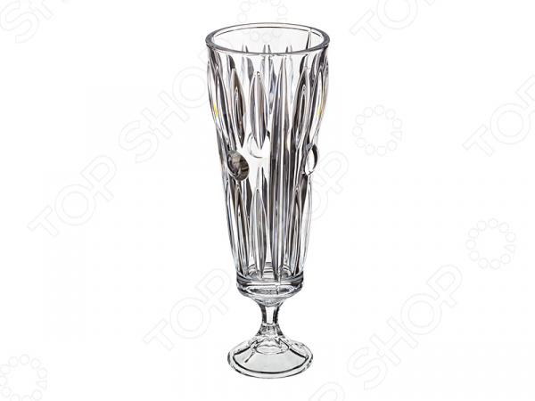 Ваза декоративная Crystalite «Плутон» бампер задний ваз 2112 купить в киеве