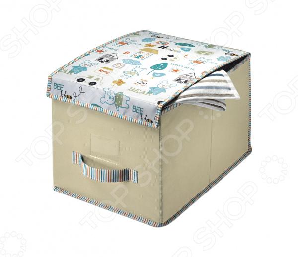 Коробка для хранения игрушек Cosatto «Беби»