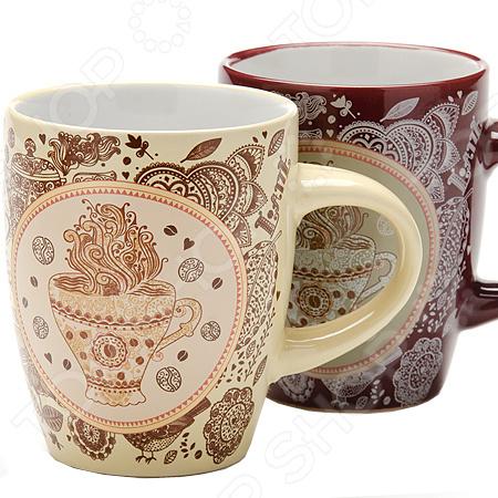 Чайный сервиз Loraine LR-24663