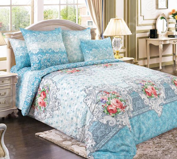 Zakazat.ru: Комплект постельного белья Королевское Искушение «Патриция». 2-спальный
